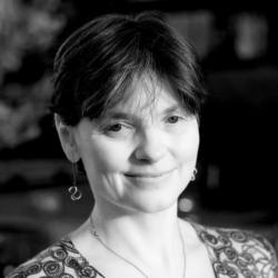 Photo: Prof. Irina Shklovski